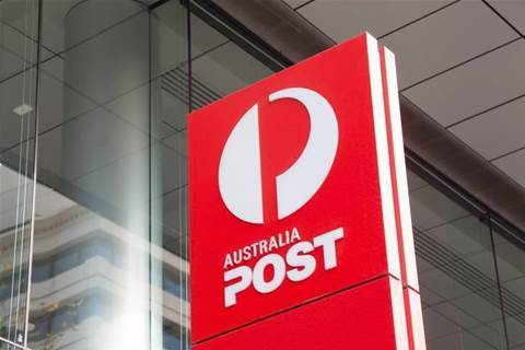 Australia Post starts rebuilding its core on AWS