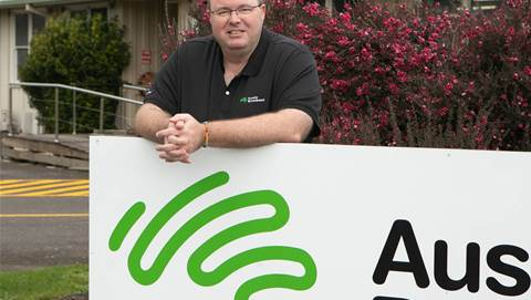 Aussie Broadband lists on the ASX one week early