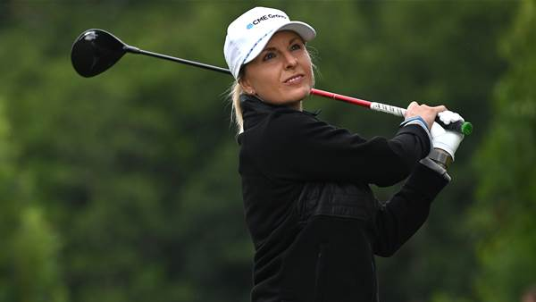 Aussies on Tour: Kemp adds another top-10