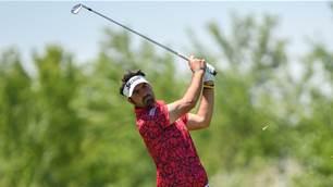 Aussies on Tour: Drewitt secures PGA Tour return