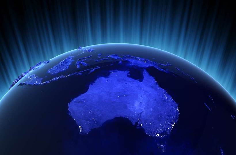 Australian companies regard IOT with mix of fear and determination
