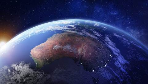 WA puts $10m into space control and data facilities