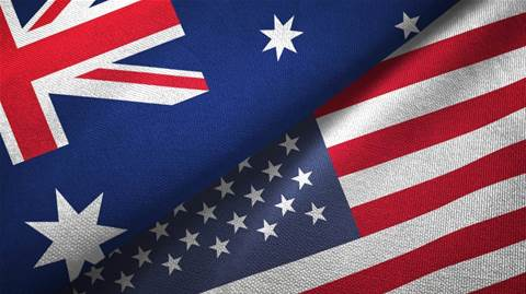 Australia, US negotiate CLOUD Act data swap pact