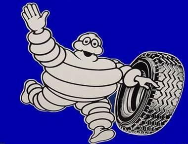 Michelin partner with MS Mondraker