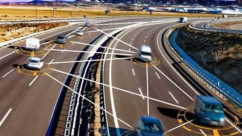 US regulators open process to ensure self-driving car safety