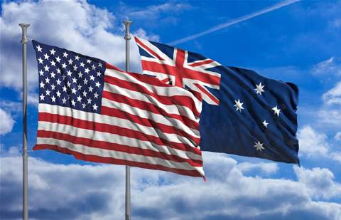 AWS prefers US partners over Aussies on new services-finder