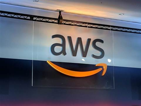 Govt-wide cloud deal brokered with AWS