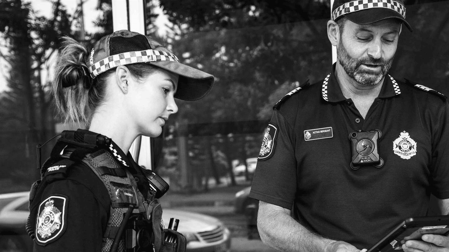 11,000 Victorian police to get body cameras