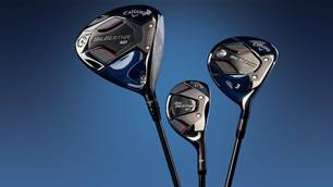 Callaway Golf announces new Big Bertha B-21 family