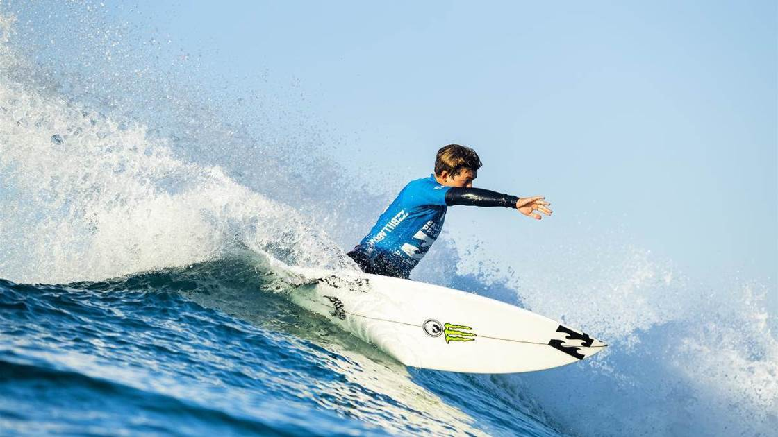 Big Points Up For Grabs at the Ballito Pro