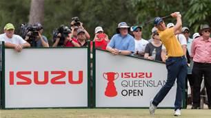 Queensland Open returns to Sunshine Coast