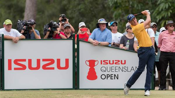 Queensland Open returns to Sunshine Coast