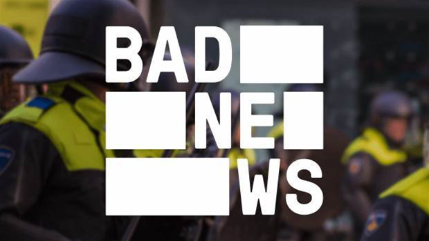 Bad News is the game teaching you about fake news
