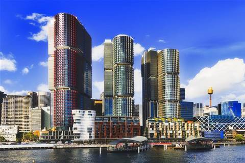 Lendlease helps form digital twin consortium