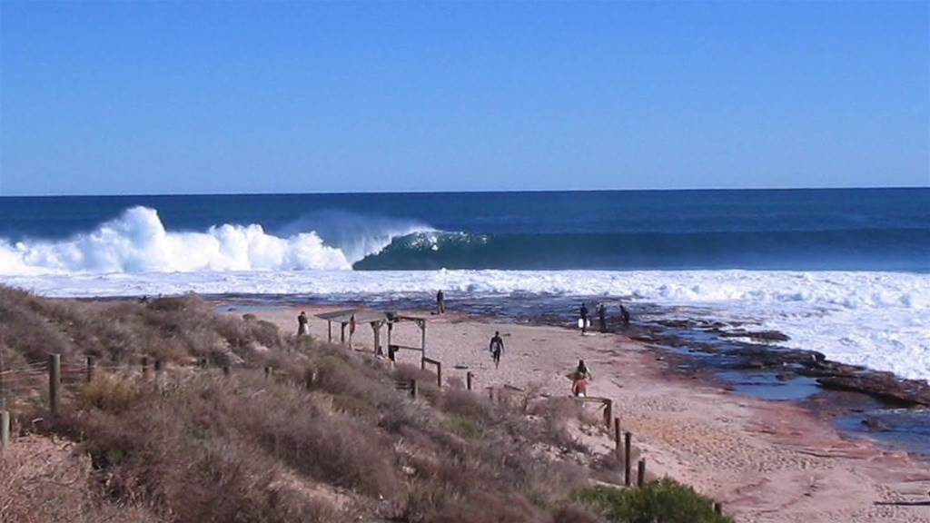 The North West Surfers Alliance Officially Says No to the WSL