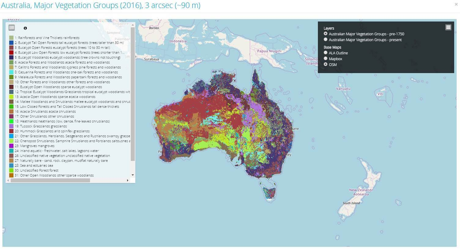 How Griffith Uni's virtual lab is changing climate change research