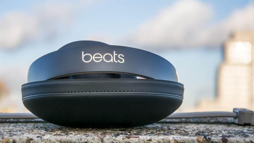Review: Beats Studio3 Wireless headphones