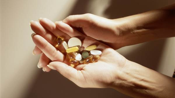 The Truth About Hair, Skin, and Nail Supplements
