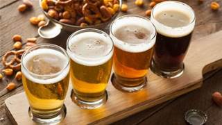 Craft brewer using Internet of Things to fine-tune its ales