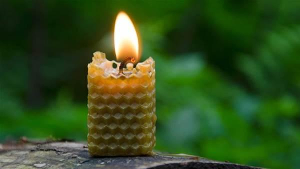 Candle Scandle