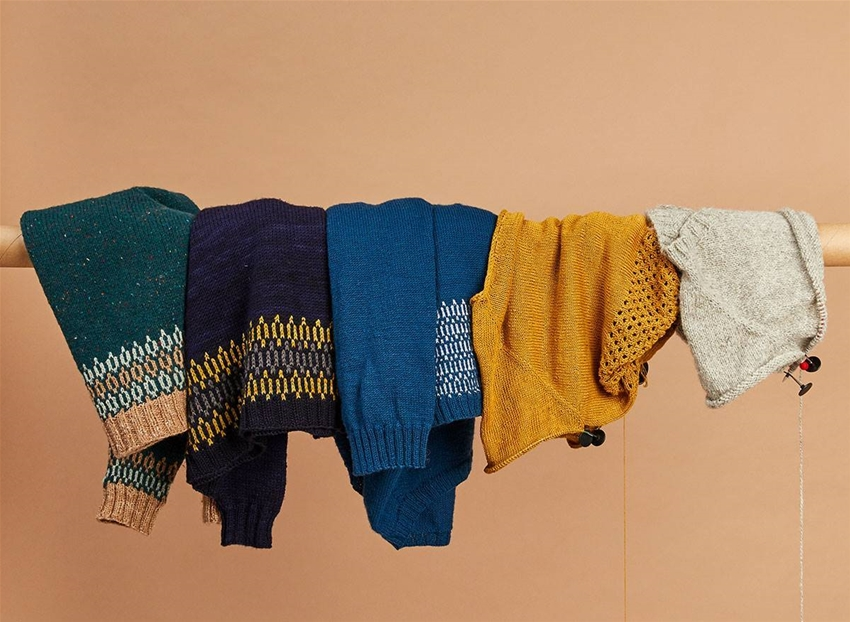 this app generates custom knitting patterns in a jiffy