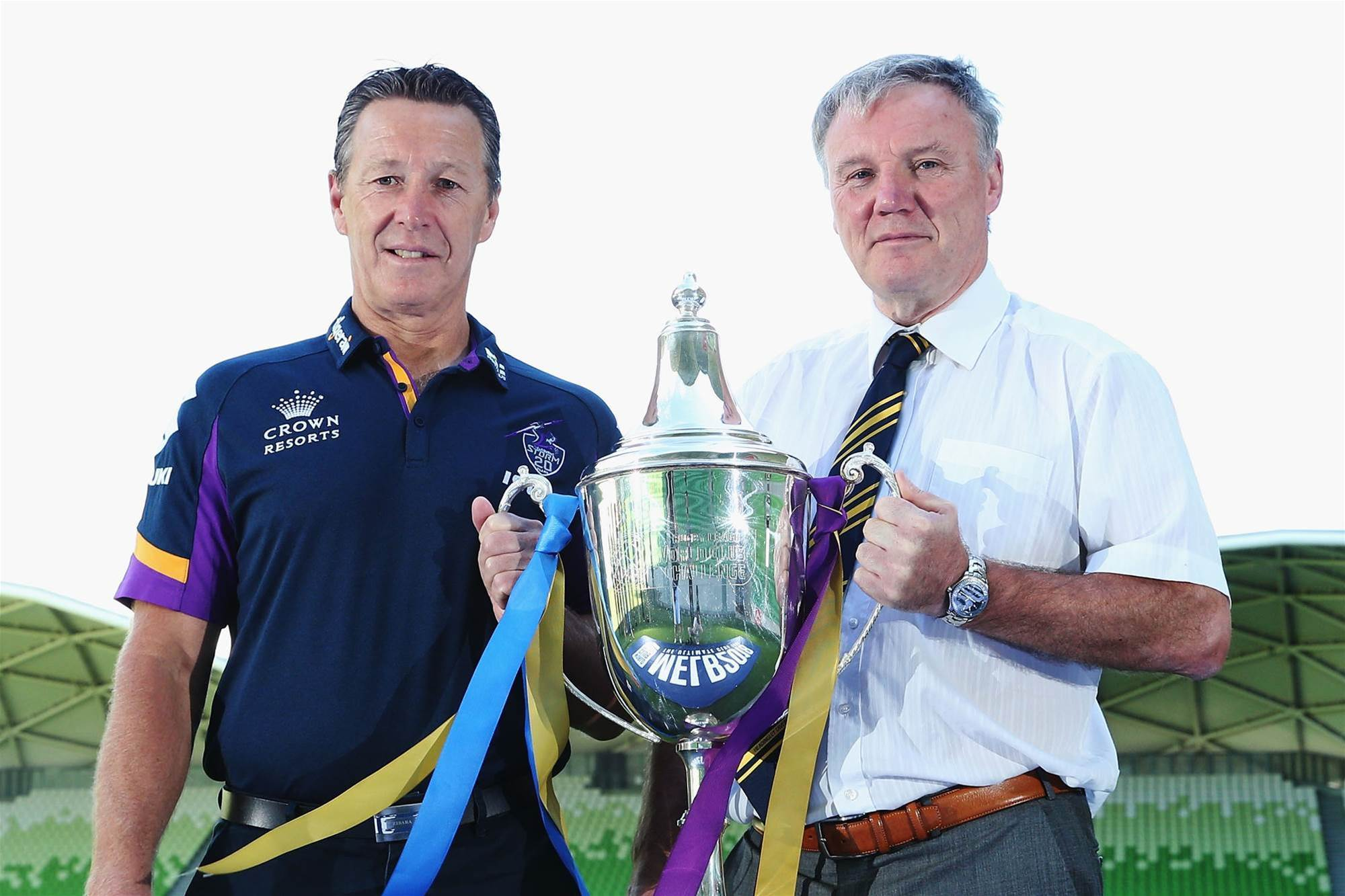 Leeds ready for Melbourne match-up