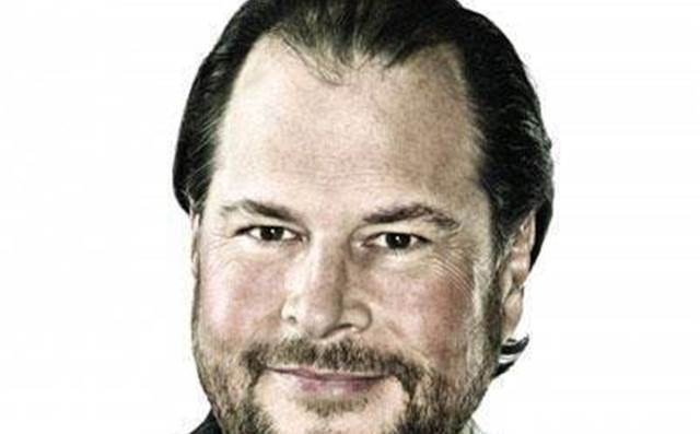 Salesforce co-CEO Keith Block to depart