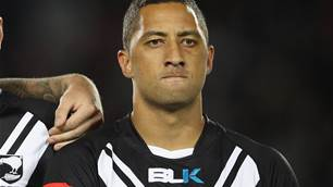 Benji: I could have helped NZ at World Cup