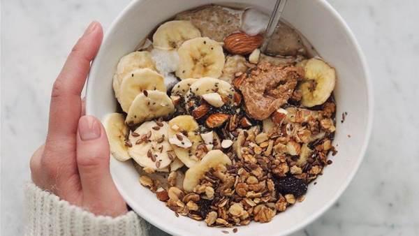 5 Healthy Winter Breakfast Ideas