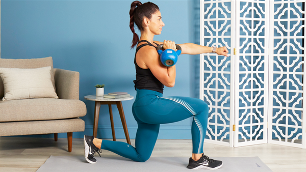 17 Best Kettlebell Exercises for a Total-Body Workout