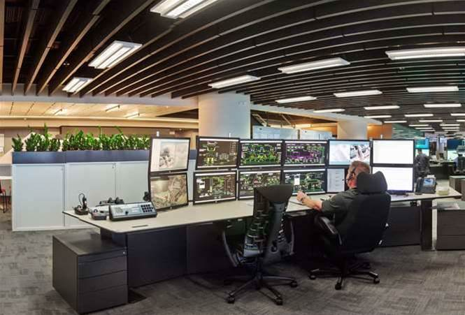 BHP to build remote ops centre for Olympic Dam