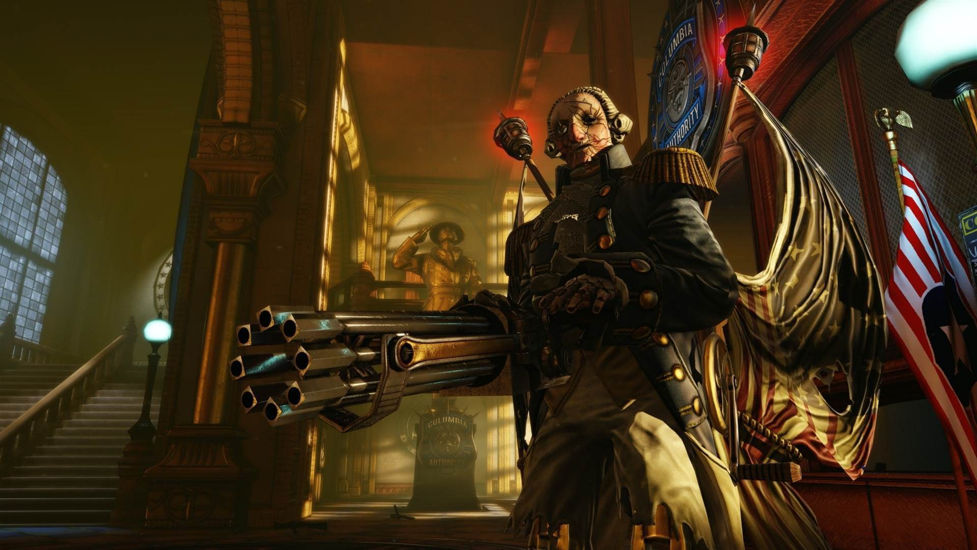 New Humble Bundle contains Bioshock Infinite, others