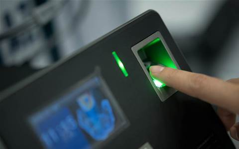 NSW Police extends IDEMIA deal for cop shop biometric scanners
