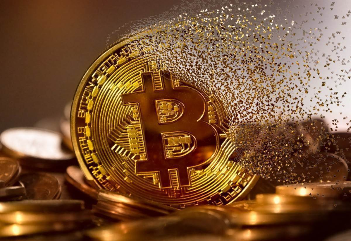 Mining Bitcoin now burns more energy than producing precious metals, including gold