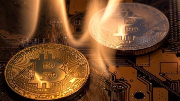 Bitcoin slow, expensive, doesn't scale: RBA