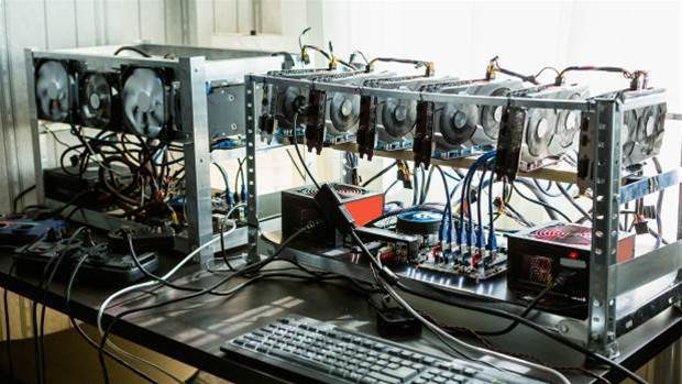 Bitcoin mining eats up more energy than the entirety of Ireland uses in a year