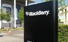 Ex-McAfee exec to lead BlackBerry security