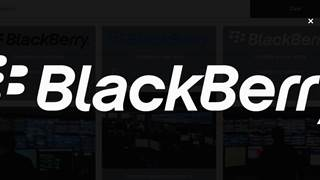 "Blackberry celebrates ""giant step forward"""