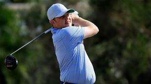 Grayson Murray and Zac Blair share The American Express lead