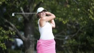 Blakesly Brock claims U.S. Women's Mid-Amateur crown