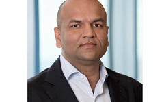 Akamai names new APJ boss