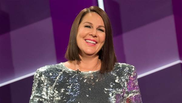 What Julia Morris and Arnold Schwarzenegger Have In Common