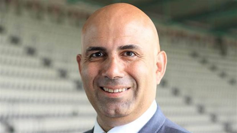 Perth Glory CEO's shock departure