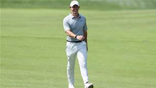 Sleep and Ted Lasso the key for co-leaders Rory and Rahm