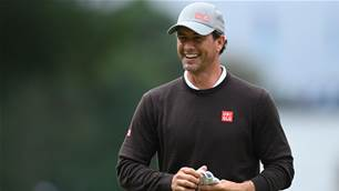 Scott savours spectacular BMW PGA return