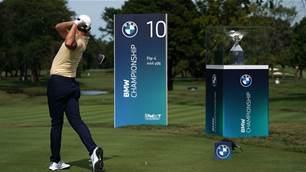 The Preview: BMW Championship