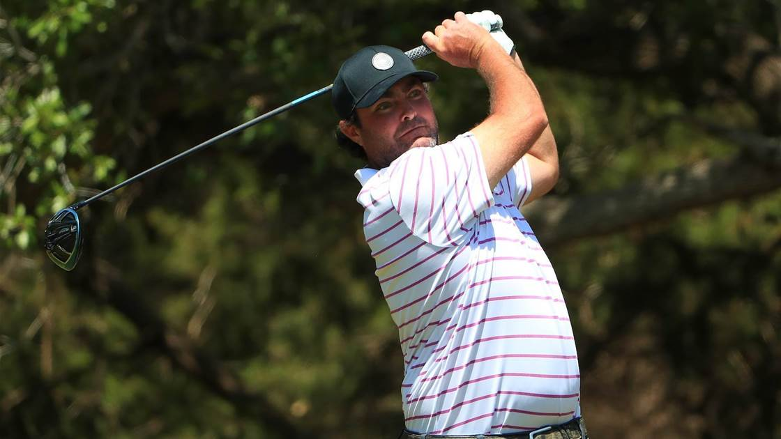 Bowditch begins long road back