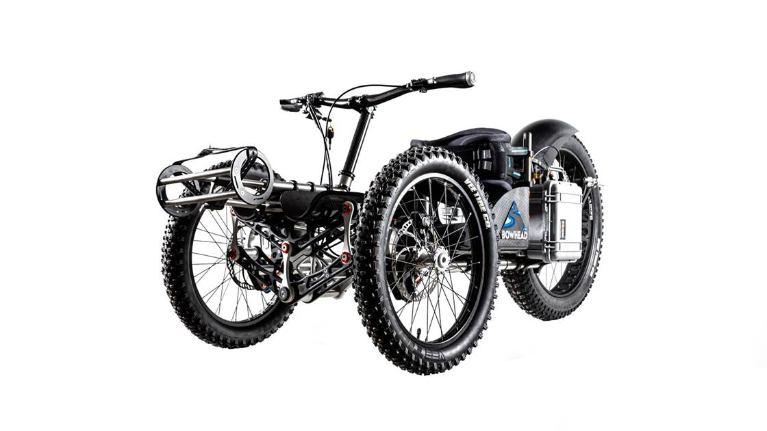 Local business to fund adaptive MTB in Canberra