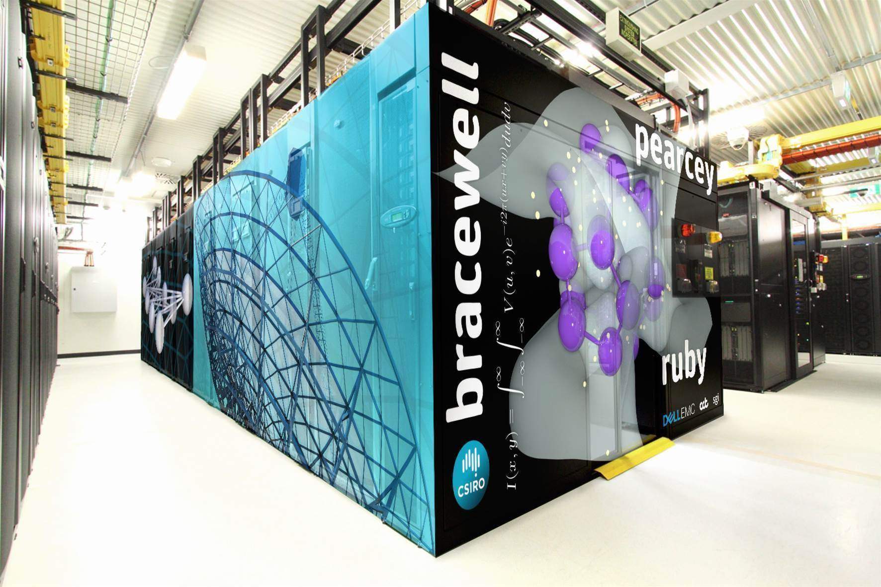 CSIRO removes HPC 'bottleneck' with storage upgrade