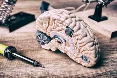 US Navy taps UNSW to develop brain-machine interface